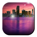 City UFO Wallpaper 1.0.5 for Android