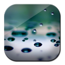 Rain HD Free Wallpaper 1.0 for Android
