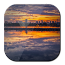 Sea Sunset Free LWP 1.0.1 for Android