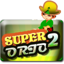 Super Orio 2  v1.0 per Java phone