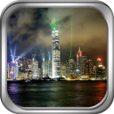 City Live Wallpaper 1.0.4 for Android