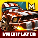 Road Warrior: Best Racing Game 1.4.5 برای  Android
