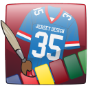 Football Jersey Designer 2013 3.1 for Android