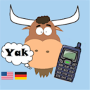 Yak English/German Translator 3.1 for Android