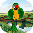 Whistling Parrot for Symbian