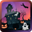 Halloween Night Live Wallpaper 1.0.2 for Android