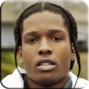 ASAP Rocky Lyrics App 1.0 for Android