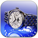 Men's watch 1.1 for Android