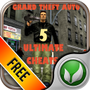 Grand Theft Auto 5 Ultimate Cheats 1.05 for Android