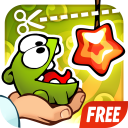 Cut the Rope: Experiments FREE 1.6.2 for Android
