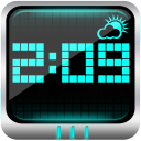 Digital Alarm Clock 2.3.0 for Android