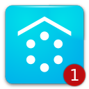 Notifications forSmartLauncher 8 for Android