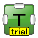 Turn up Japanese Text input interface trial 1.42 for Android