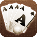GOLF Solitaire 2.02 for Android