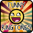 Top 100 Free Funny Ringtones 1.4 for Android