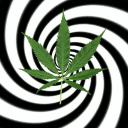 Hypnotic Weed Live Wallpaper 2 for Android