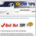 Read Car Tips 0.1 for Android
