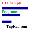Learn C++ with Sample Programs 1.2 for Android