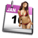 Super Hot Calendar Lite 1.1.3 for Android