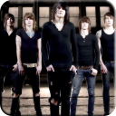 Asking Alexandria Fan App 1.0 for Android