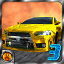 Action Racing 3D (Winter Rush) - PART 3 - Multiplayer Car Race Game FREE 1.0.0 for Android