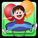 Trampoline Balloon Jump 1.4 for Android