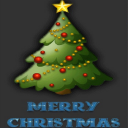 Merry Christmas Tree Live Wallpaper 26 for Android