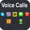 VOIP Voice Call Apps Comparison 1.0.0 for Android