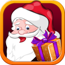 Santa Run 1.0.1 for BlackBerry