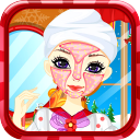Miss santa makeover 1.0.1 for Android