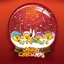 Wish You Merry Christmas Live Wallpapers 1.0 for Android