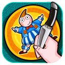 Knife VS Fatty:Circus 1.2 for Android