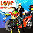 Love Racers v1.0 for Java phone