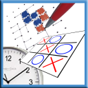 Time Busters Tic-Tac-Toe + More 1.1 for Android