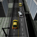 Highway Racing 3D 1.0.0 for Java phone