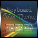 Keyboard Color Theme 1.1 for Android