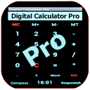 Digital Calculator Pro 20.0 for Android