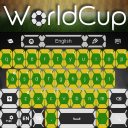 WorldCup Keyboard Skin 1.1 for Android