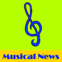 Musical News 1.0 for Android