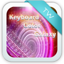 Keyboard Color Galaxy 1.2 for Android