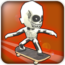 Skate Zombies : Street Surfers 1.1 for Android