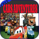 Cars Adventures  1.0 for Android