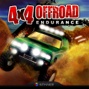 4x4 Off-Road Endurance 1.0.1 for BlackBerry