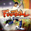 Football Championship 1.0.9 for BlackBerry