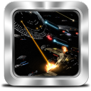 Space Battle Retro 1.1.6 for Android