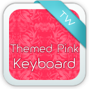 Themed Pink Keyboard 1.3 for Android