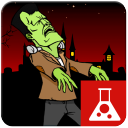Frankenstien The Ghost – Free 1.0 for Java phone