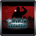 Ninja Assassin 1.0 per Java phone