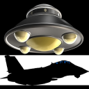 Fighter Jet vs. UFO 1.0 for Android