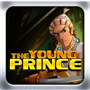The Young Prince 1.0 per Java phone